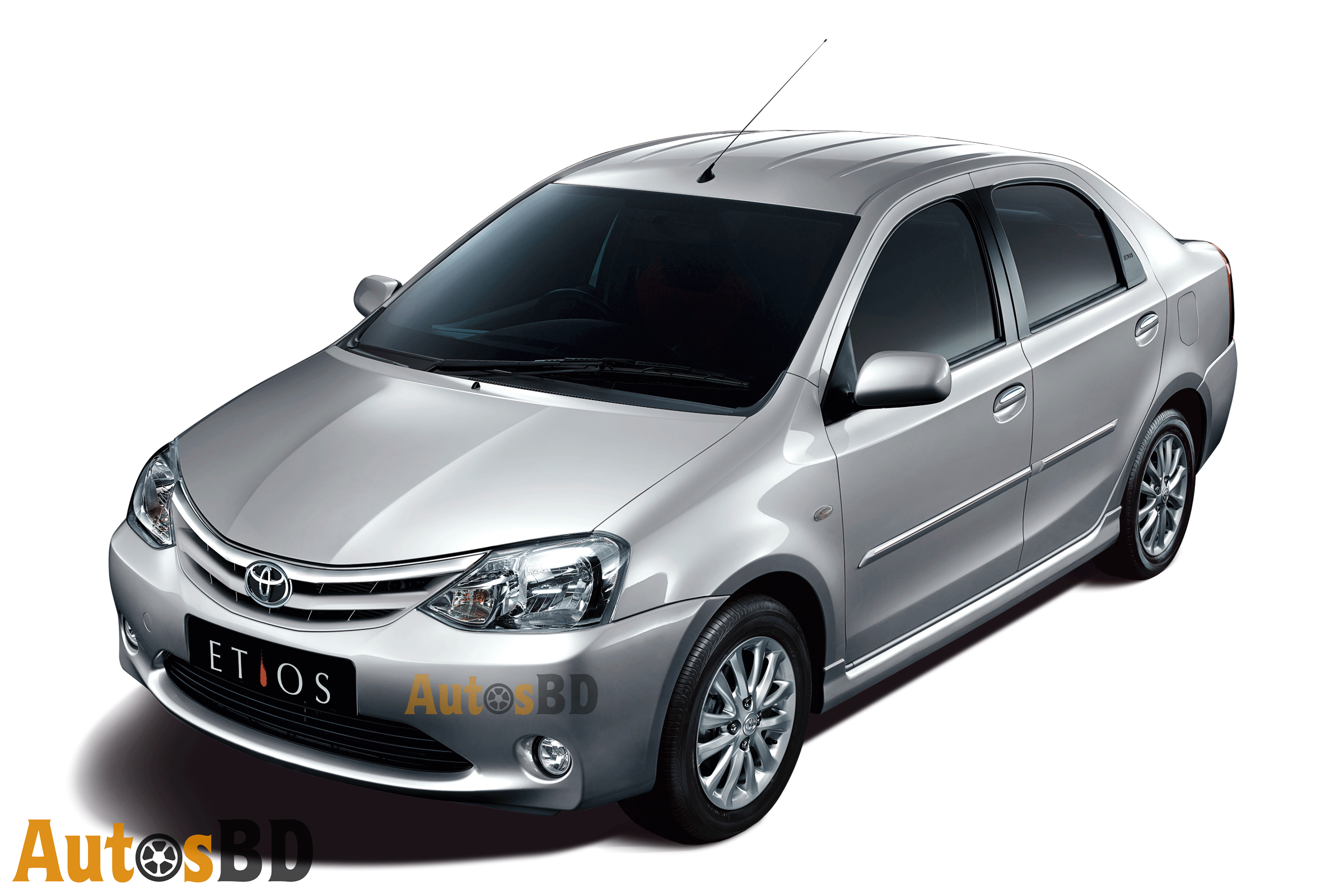 Toyota Etios Diesel VXD Specification