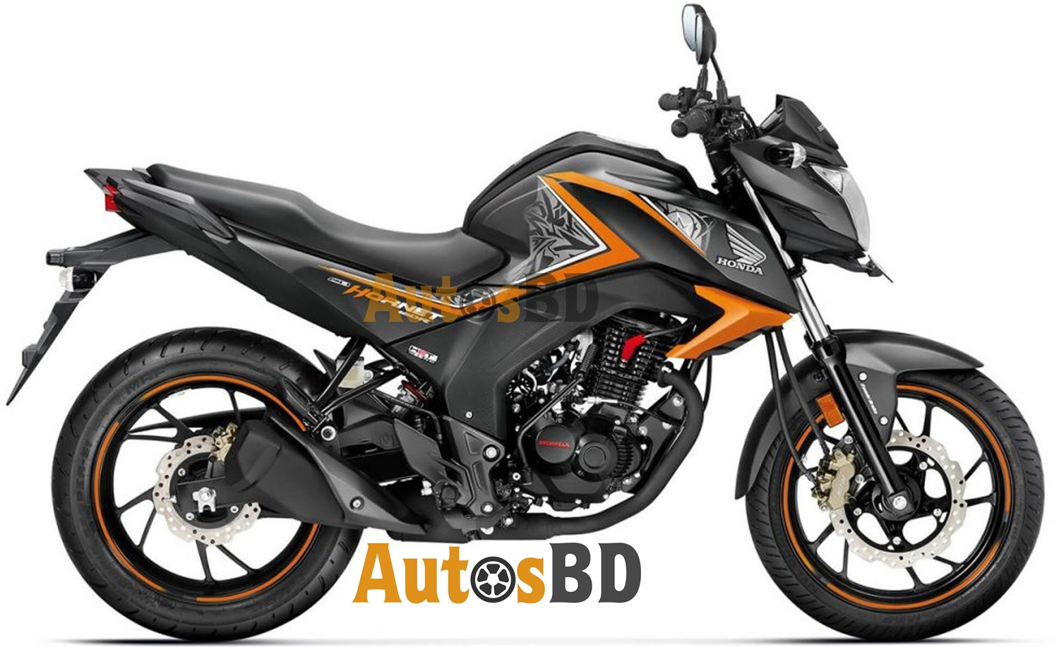 Honda CB Hornet 160R Special Edition STD Motorcycle Price in Bangladesh