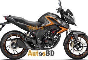 Honda CB Hornet 160R Special Edition STD Price in Bangladesh