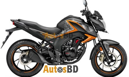 Honda CB Hornet 160R Special Edition STD Price in Bangladesh