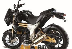 Mahindra Mojo 300 Motorcycle Specification