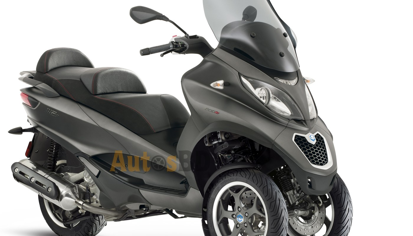 Piaggio MP3 500 Sport ABS Motorcycle Specification