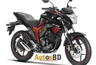 Suzuki Gixxer Dual Tone SD Motorcycle Specification