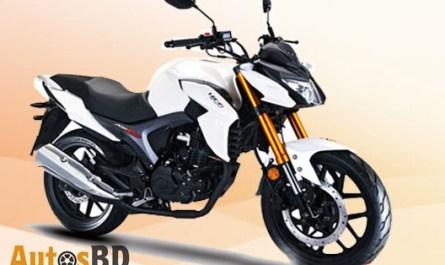Lifan KPS 150 Motorcycle Price in Bangladesh