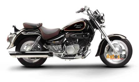 Race Hyosung Aquila 125 Motorcycle Price in Bangladesh