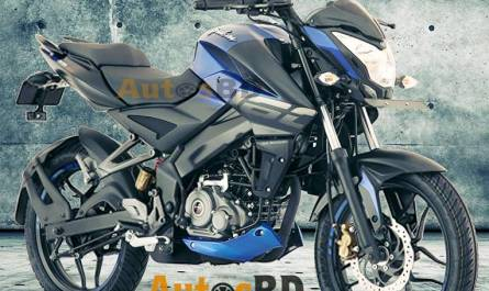 Bajaj Pulsar NS160 Specification