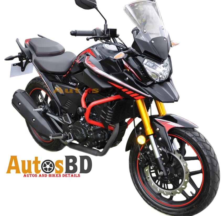 Lifan KPT 150 Motorcycle Price in Bangladesh