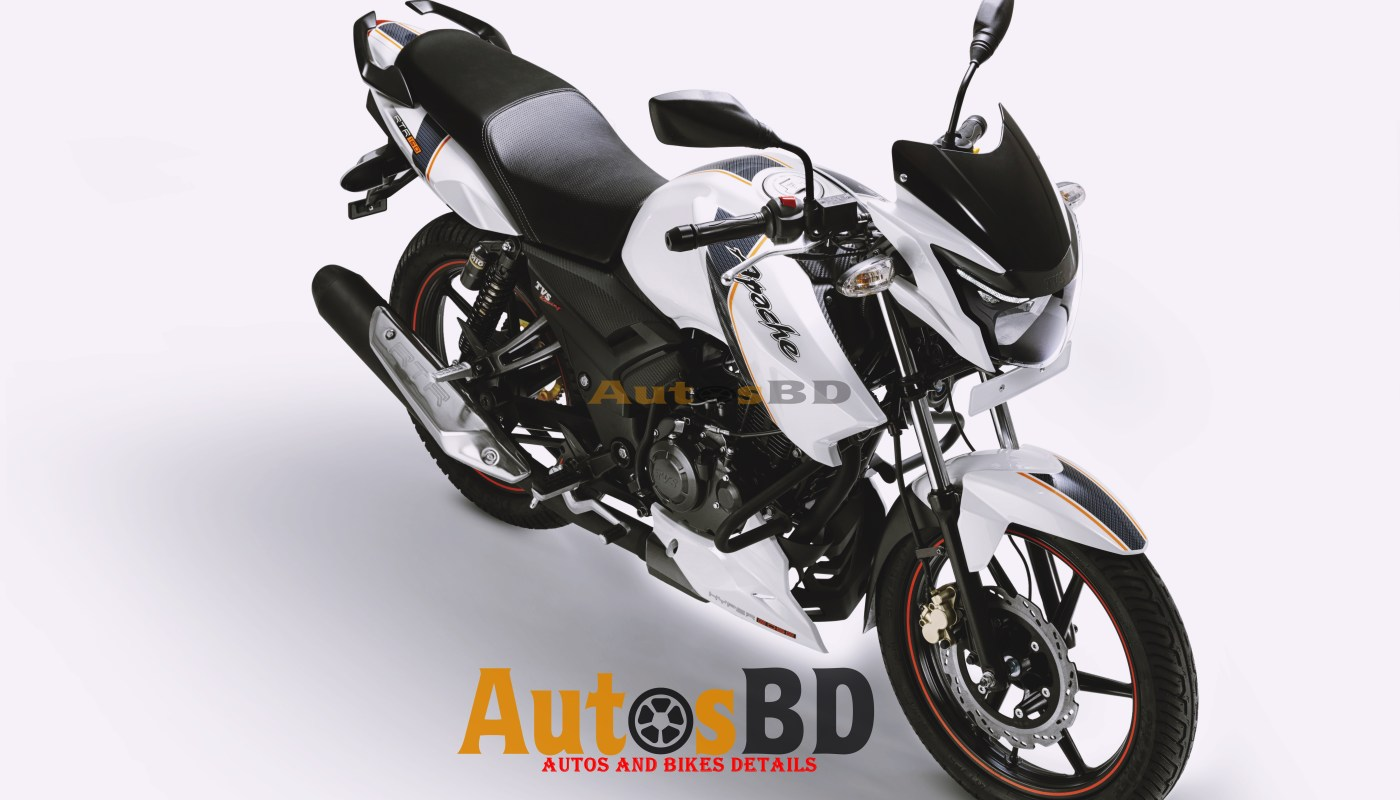 TVS Apache RTR 160 Specification