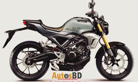 Honda CB150R ExMotion Price in India