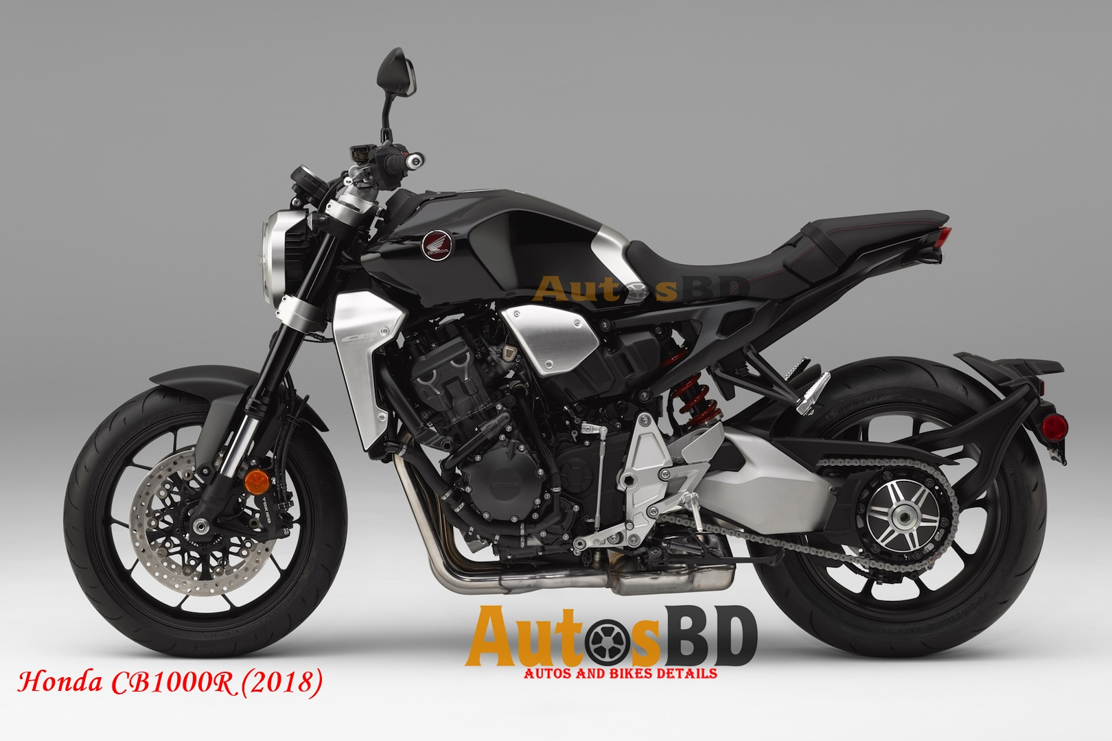 Honda CB1000R (2018) Motorcycle Price in India