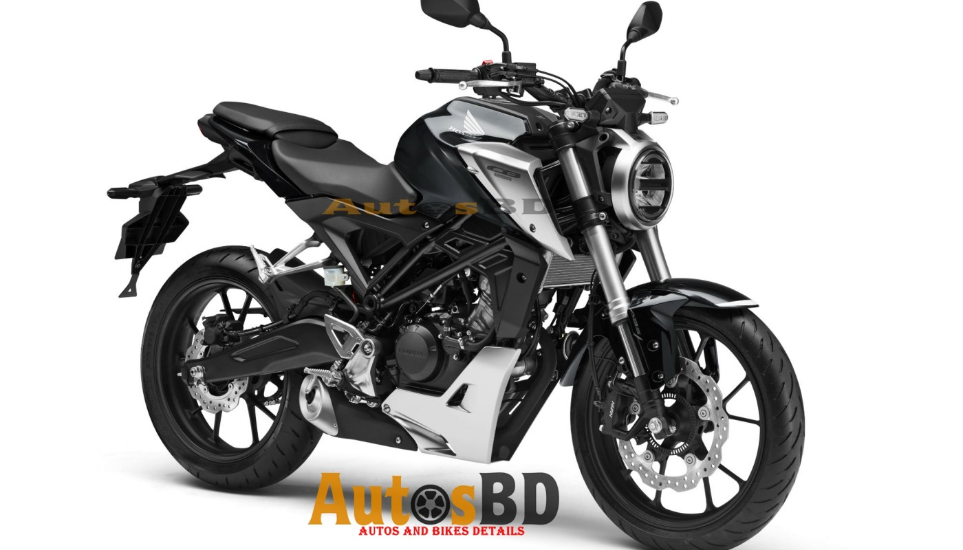 Honda CB125R Motorcycle Price in India