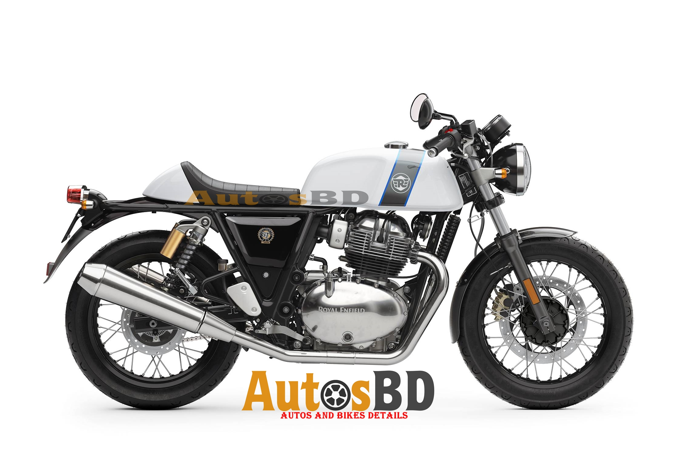 Royal Enfield Continental GT 650 Motorcycle Price in India