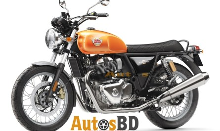 Royal Enfield Interceptor 650 Price in India