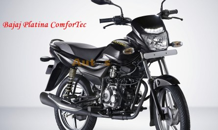 Bajaj Platina 100 ComforTec KS Price in India