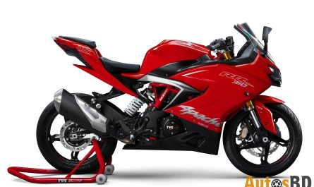 TVS Apache RR 310 Specification