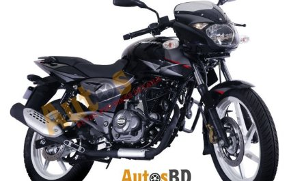Bajaj Pulsar 180 Black Pack Edition Specification