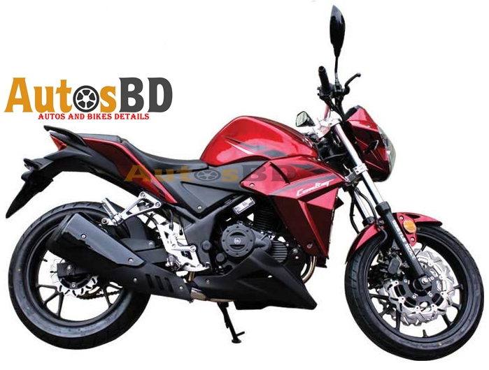 Beetle Bolt Corbet Motorcycle Price in Bangladesh