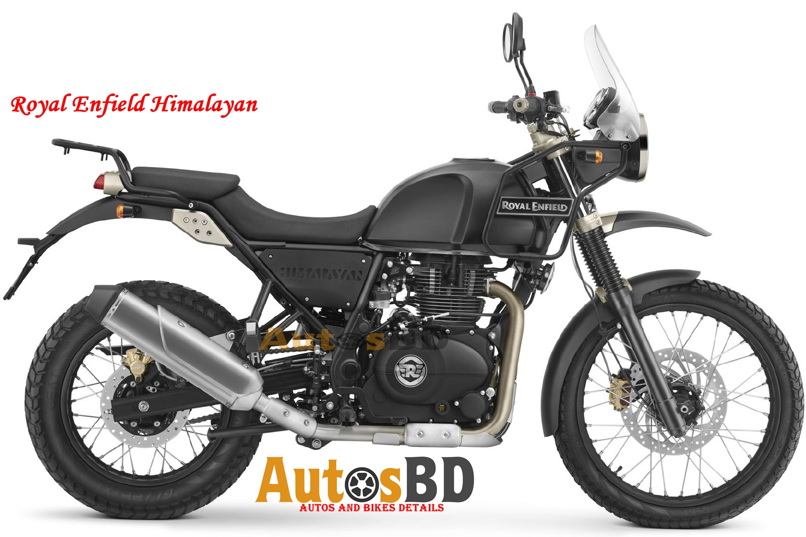 Royal Enfield Himalayan Price in India