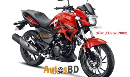 Hero Xtreme 200R ABS Specification