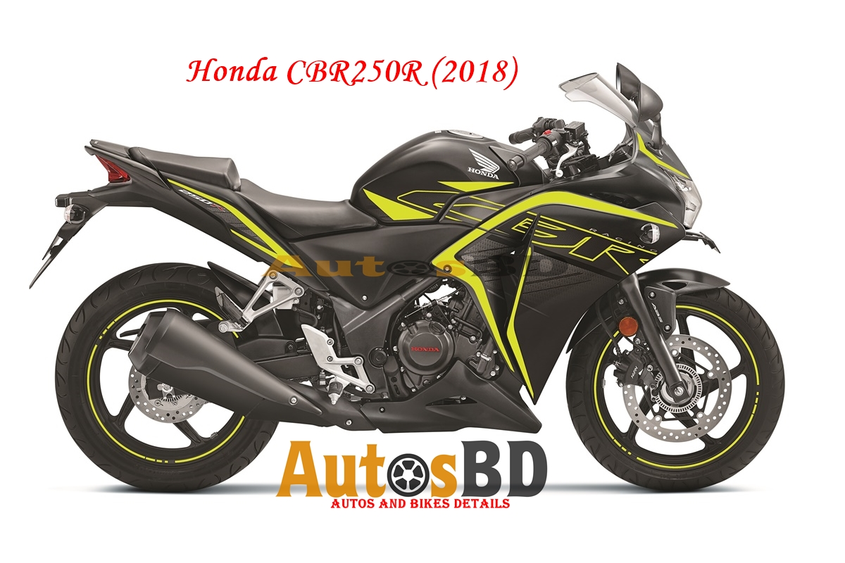 Honda CBR250R Price in India