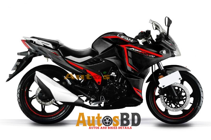 Lifan KPR 165cc Fi Motorcycle Specification