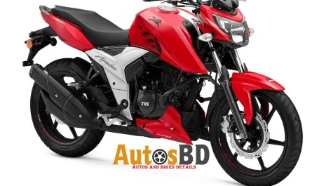 TVS Apache RTR 160 Fi 4V Price in India