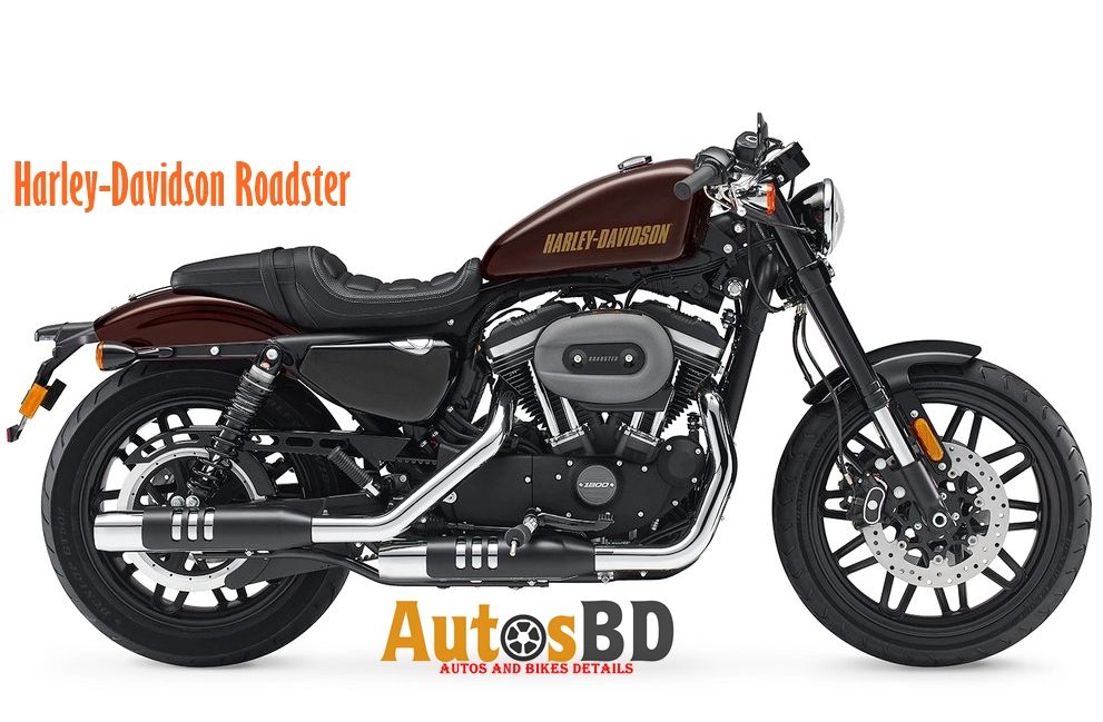 Harley-Davidson Roadster Price in India