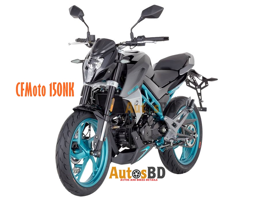 CFMoto 150NK Price in Bangladesh