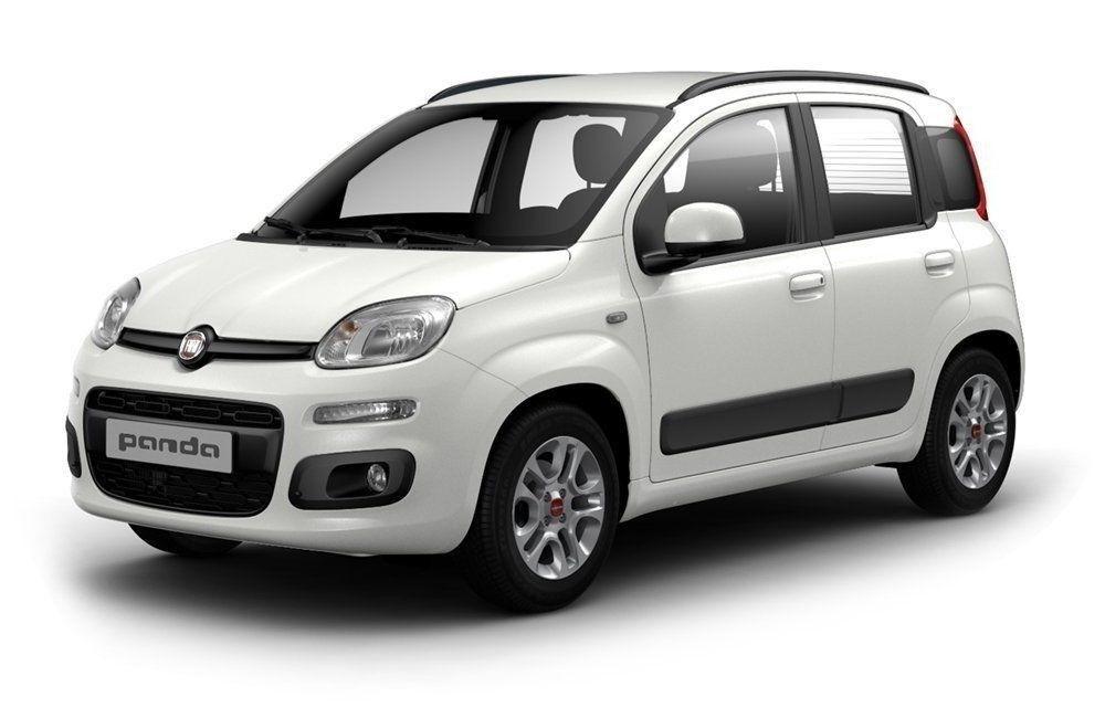 Fiat Panda coche barato de alquiler
