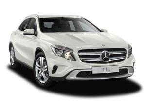 Mercedes en Ibiza para alquilar barato