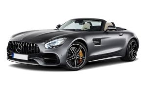 Mercedes AMG de alquiler en Ibiza