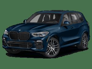 BMW X5 para alquilar en Ibiza