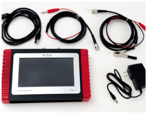 Viso with Cables