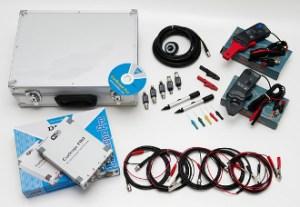 Car Scope Pro Diesel Kit