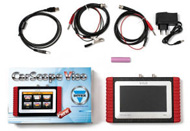CarSCOPE Viso kit with cables