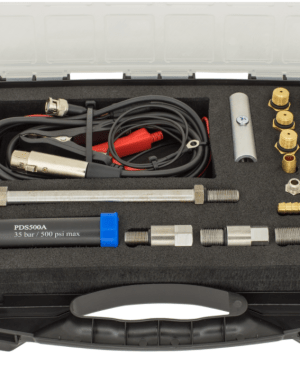 Advanced Pressure Diagnostic Kit 3100