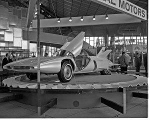 General_Motors_exhibit_at_Century_21_Exposition,_1962