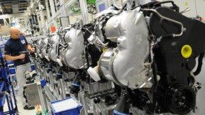 motori-auto-catena di montaggio