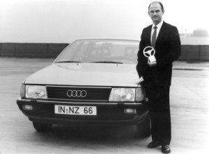 Ferdinand Piech Audi