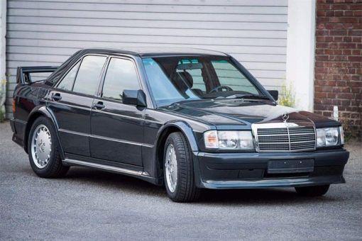 Mercedes 190E 2.5-16 Evoluzione 1