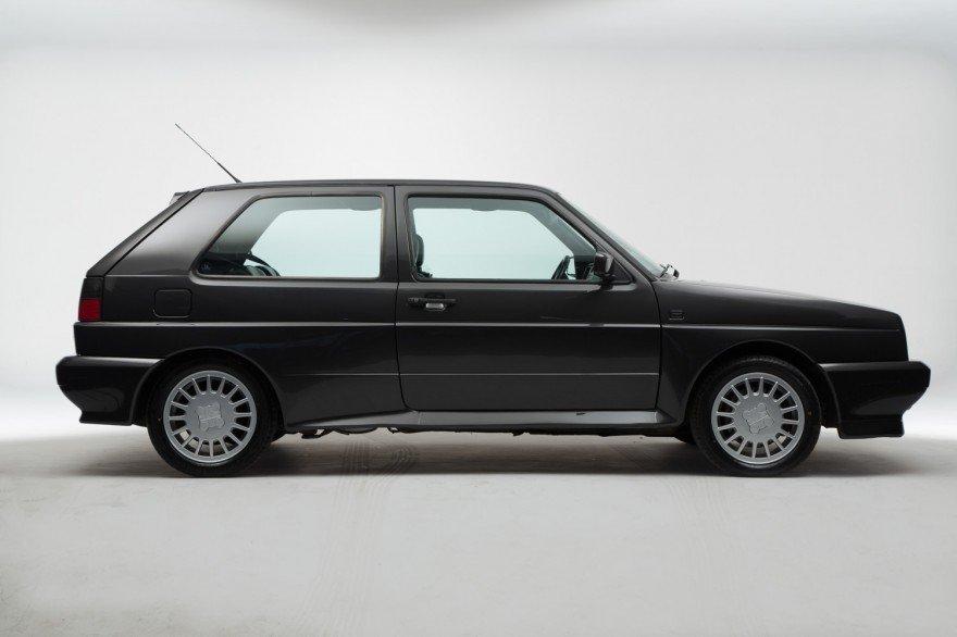 Golf Rallye G60