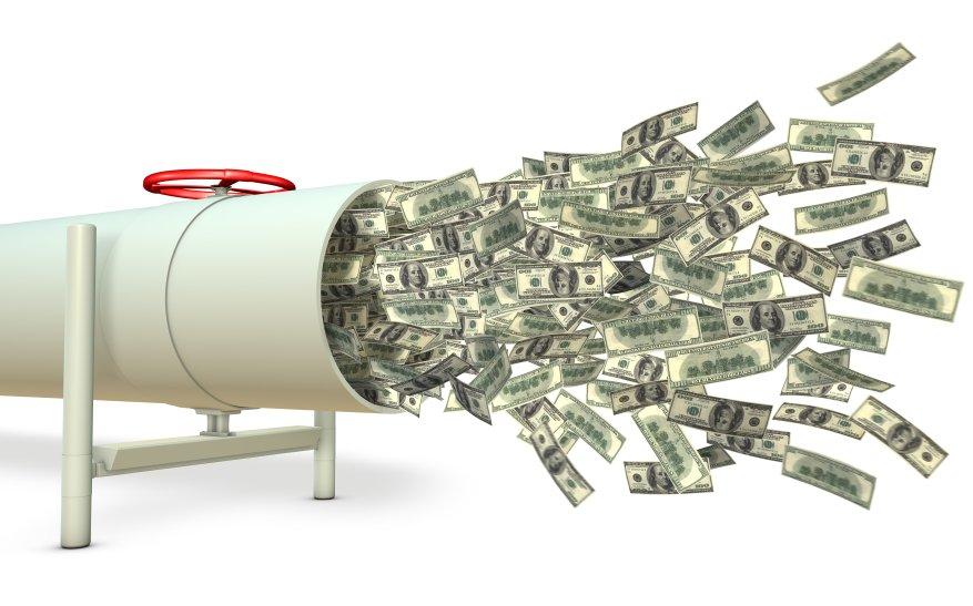 benzina e tasse