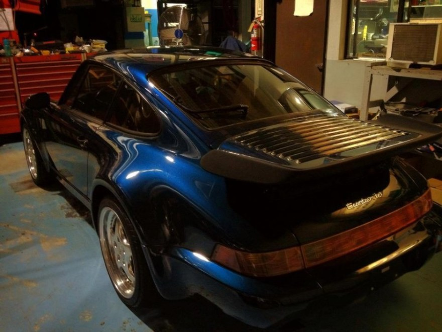Porsche Repair By Bavarian Performance Specialists In Thousand Oaks Ca Pcarshops