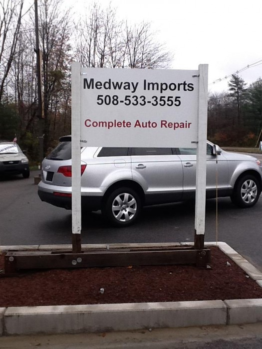 Volvo Repair By Medway Imports In Medway Ma Volvomechanics