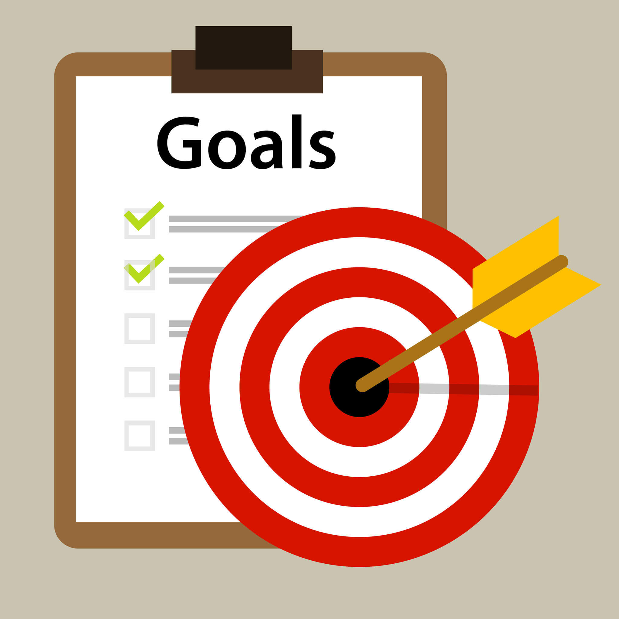 New Year Goal-Setting for Auto Repair Teams