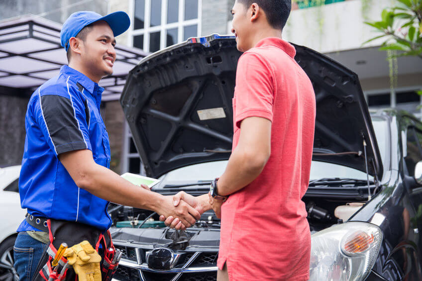 5 Things Auto Repair Shops Can Do in 2021