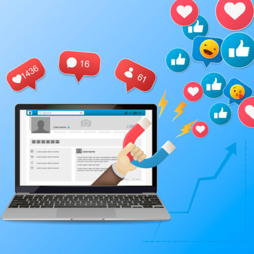 Get Involved in Your Social Media to Build Your Brand