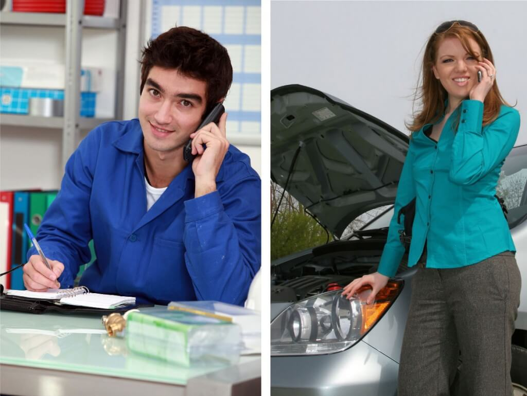 10 Rules For Answering Phones All Auto Shops Should Follow