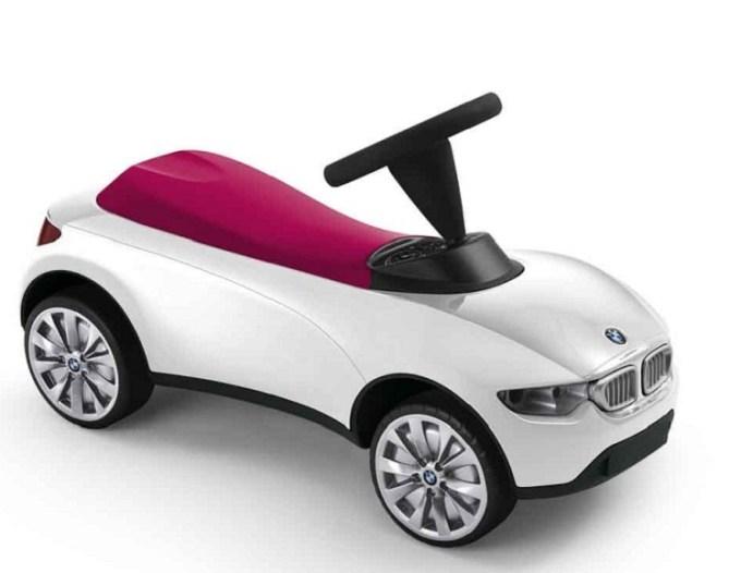 Топ-10 самых дорогих ДЕТСКИХ автомобилей