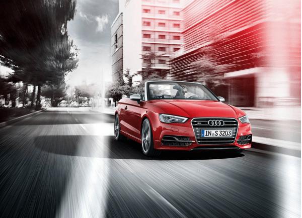 Audi A3 Cabriolet-cena i komplektacija